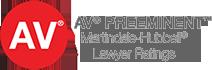 AV badge