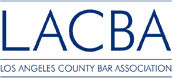 Los Angeles County Bar badge