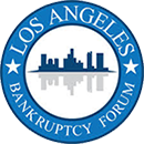 Los Angeles Bankruptcy badge